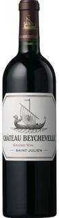 Chateau Beychevelle St. Julien 2008 750ml